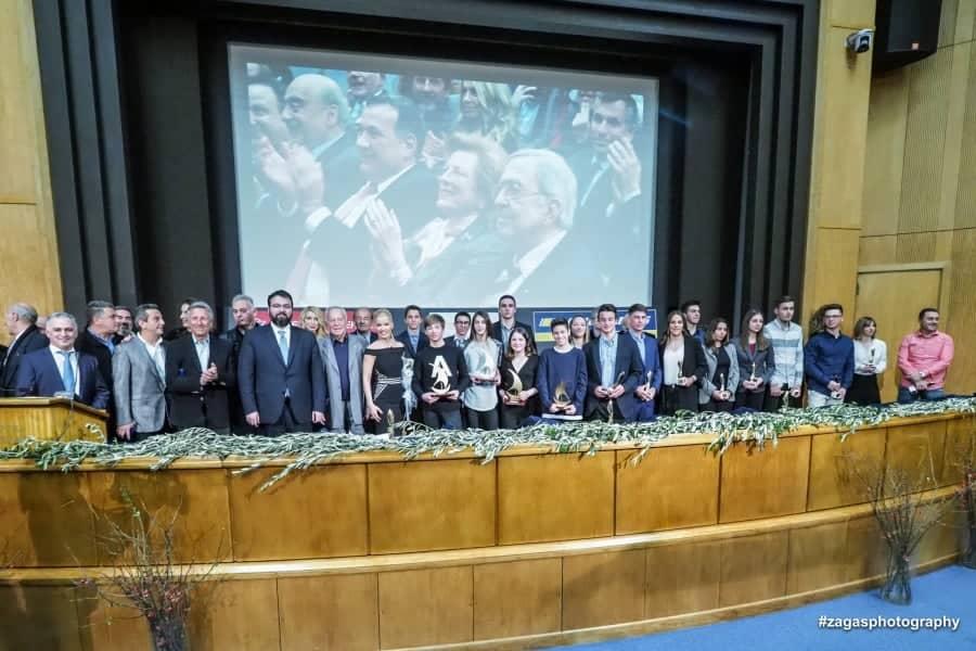 Στους πρώτους του 2018 ο Ιστιοπλοϊκός Όμιλος Σικυωνίων (εικόνες)
